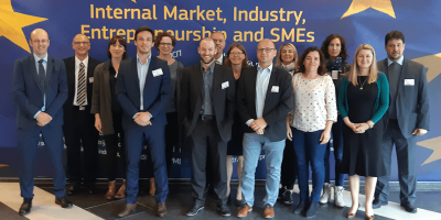 European Defence Fund – Opportunities for SMEs – Training session for EEN Partners