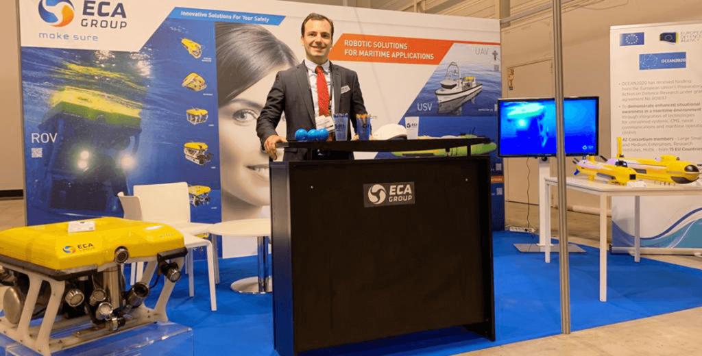 OCEANS 2019 IEEE conference