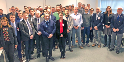 Sea Baltic Demonstration – Main Planning Conference