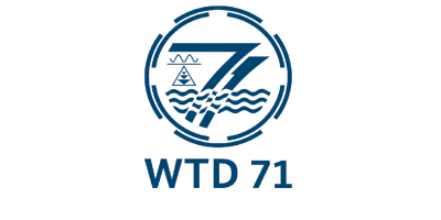 Welcome to WTD 71, our 43th partner