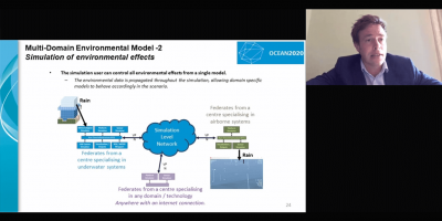 """OCEAN2020 Webinar: Focus on Modelling & Simulation"""" – full record of the event"""